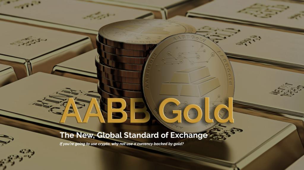 AABB Gold Token
